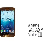 Galaxy Note 3 announced by Samsung