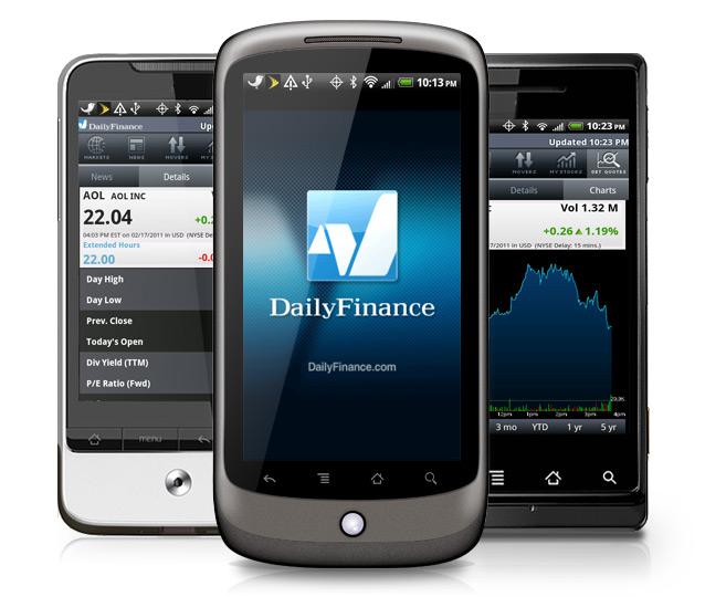 app for investors