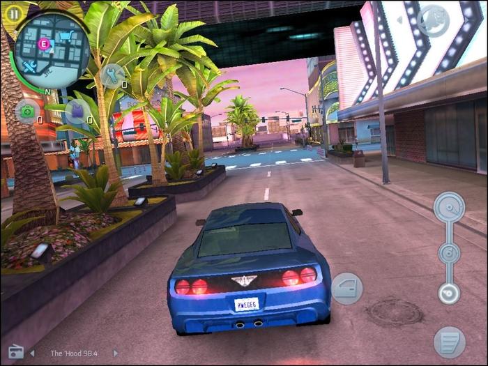 Gangstar Vegas Gameplay