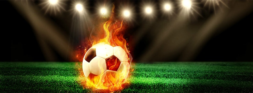 Live football match on android