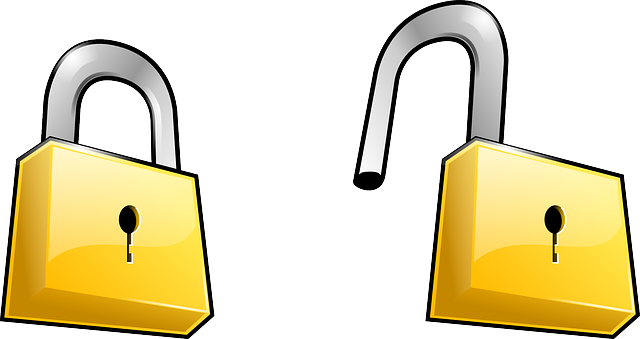 Lock photos on android
