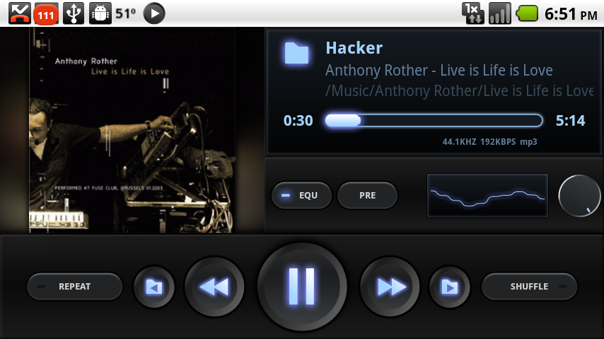 5 Best Music Player for Android