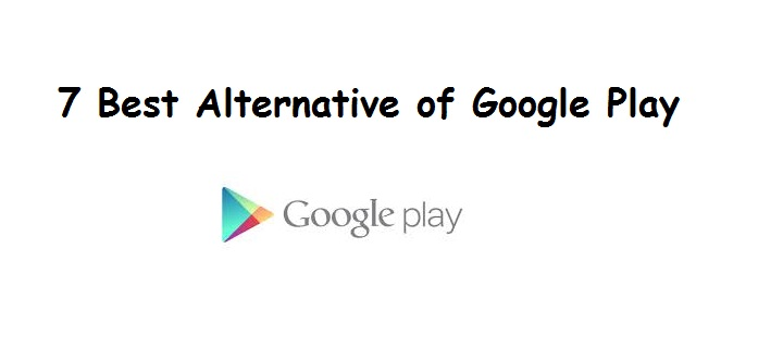 Alternative of Google Play