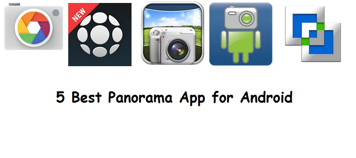Best Panorama App for Android