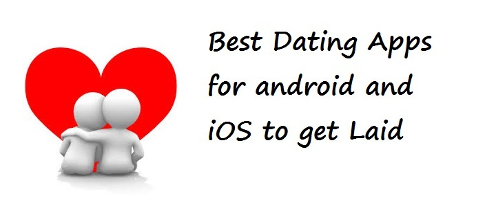 Dating apps to get laid