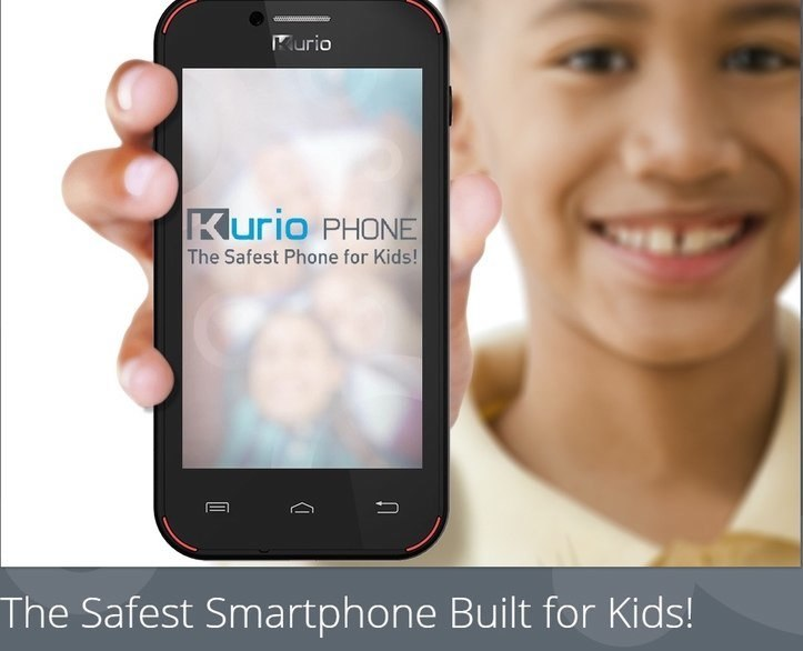 safest phone for kids