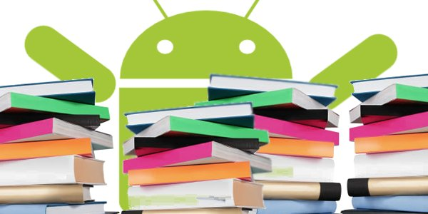 Best reading apps for android