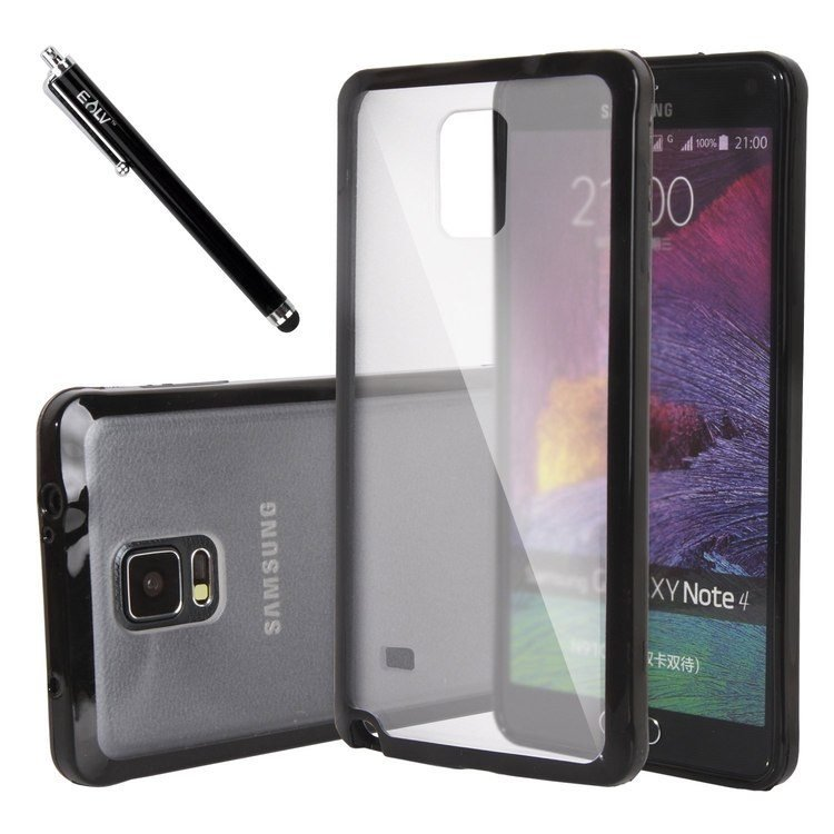 Bumper Case for Note 4