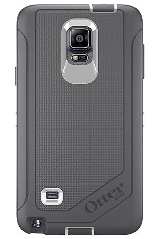 best cases for Samsung Galaxy Note 4