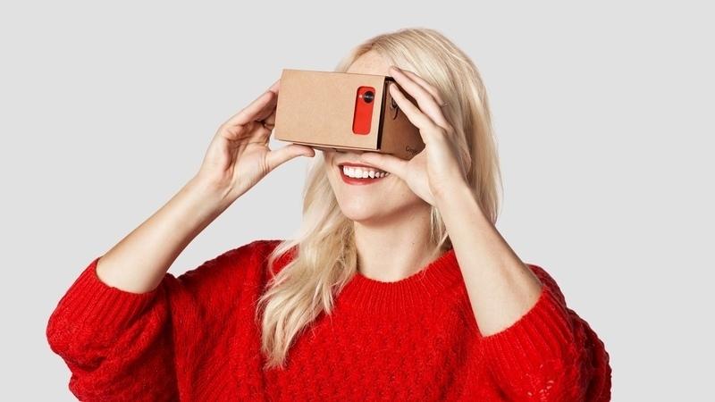 Best apps for Google Cardboard VR