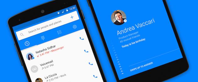 Hello Facebook Android App