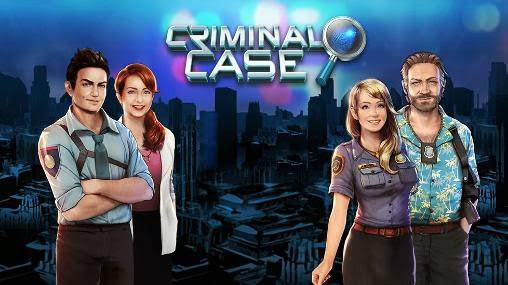 Criminal Case For Android
