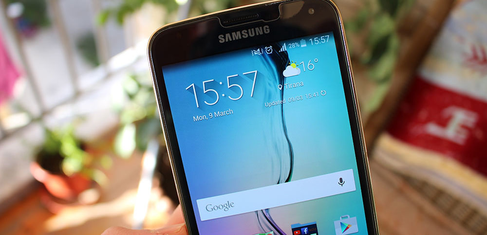 How To Fix Home Button Not Working On Samsung Galaxy S6