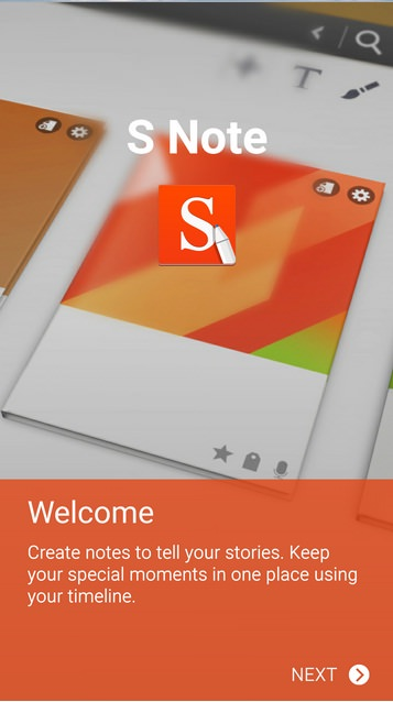 Download S6 S Note Apk
