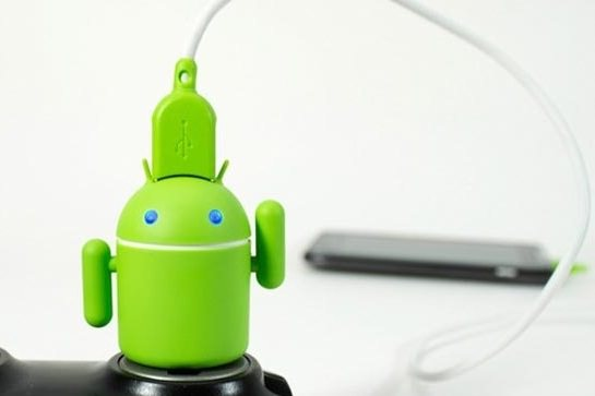 Download USB Drivers For Android Devices