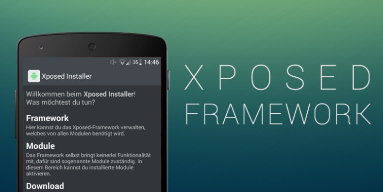 How to Install Xposed Framework & Modules on Android 5.1 Lollipop