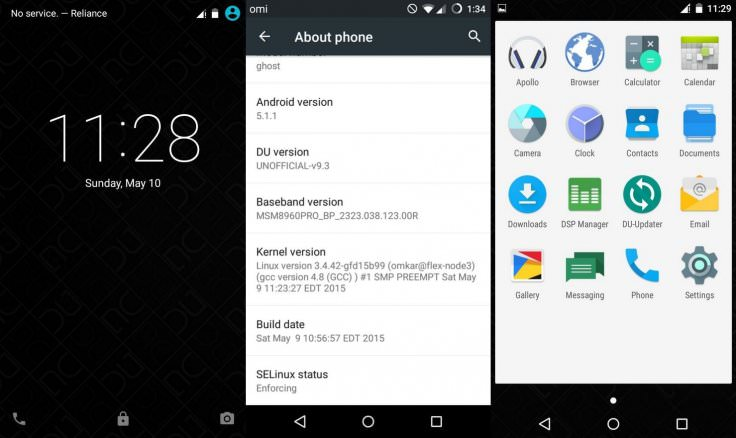 how to install lollipop on moto x
