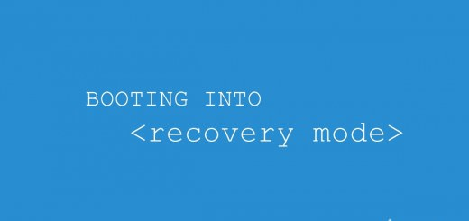 How to Boot into LG G4 Recovery Mode
