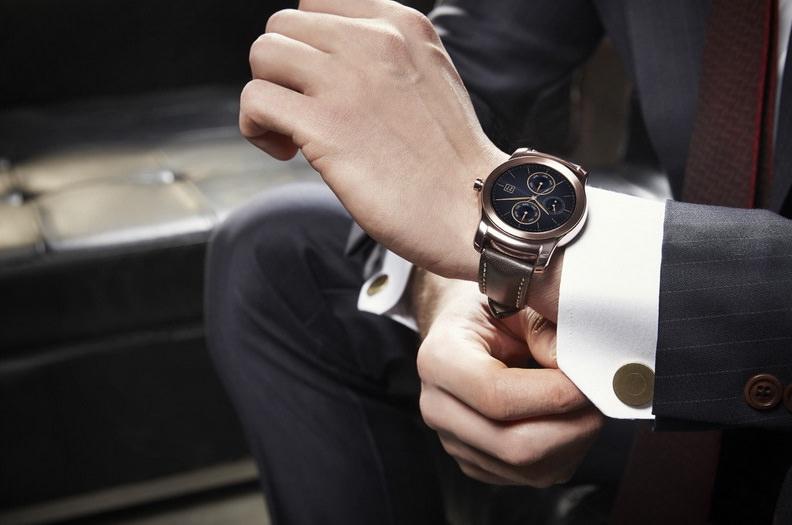best smartwatches of 2015