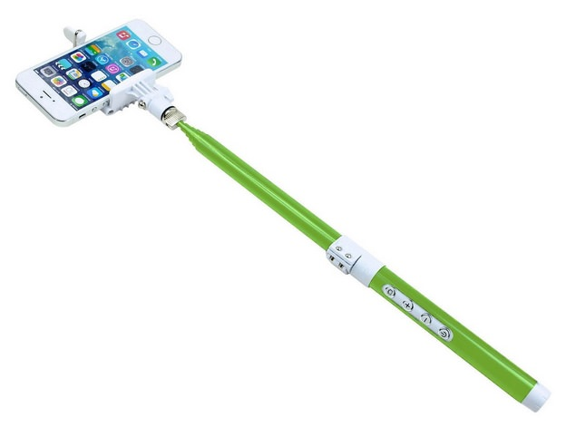 Best Light Selfie Stick For iPhone & Android -Sellfie