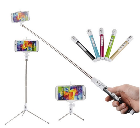 Best Long Selfie Stick Kootech