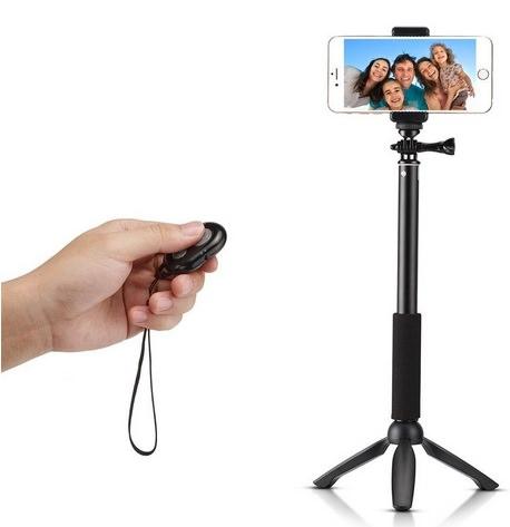 Best Monopod Selfie Stick