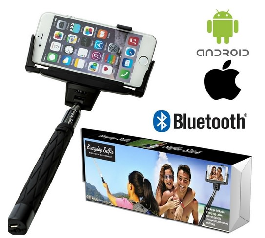 Best Selfie Stick For Heavy Use