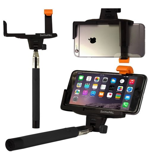 Best Selfie Stick To Hold Large Phone Optikal SelfiePAL