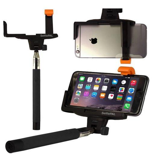 Best Selfie Stick To Hold Large Phone Optikal SelfiePAL
