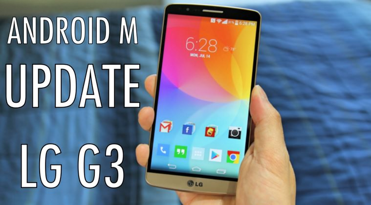 How To Install Android M Custom ROM On LG G3 D855