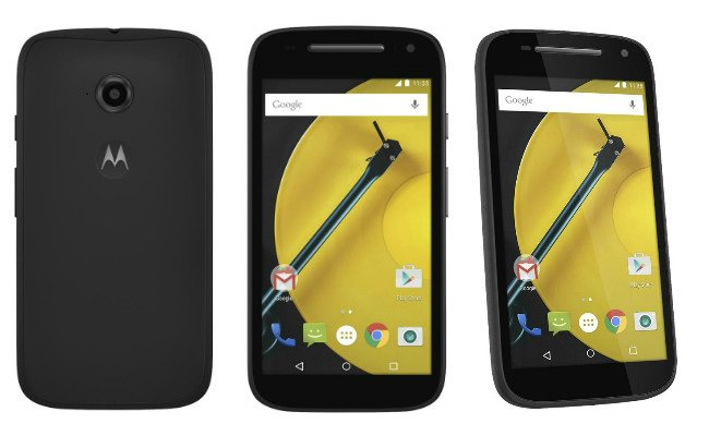 How to Install Android Lollipop 5.1 on Moto E 2015 LTE Surnia