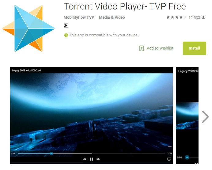 How to Stream Torrent Video Files in Android