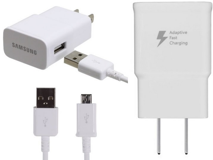 Original Wall Charger for Galaxy S6