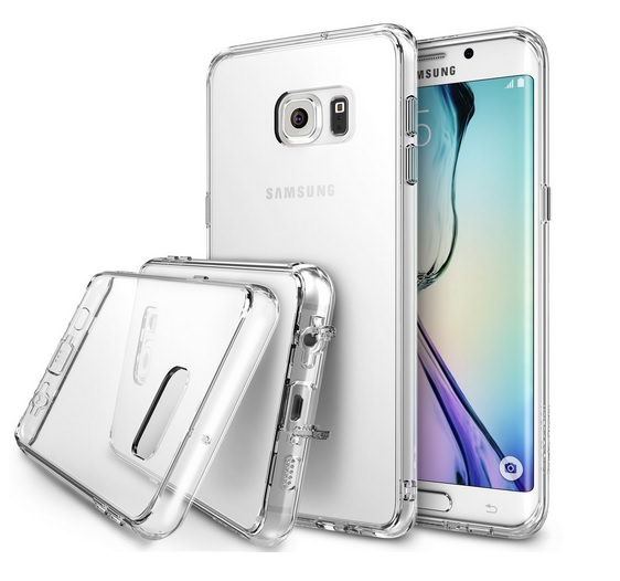Best Crystal CLear Case For Samsung Galaxy Edge Plus