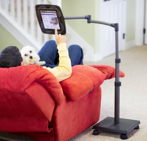 Best Floor Stand Tablet Holder