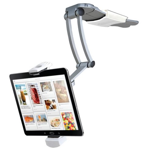 Best Kitchen tablet Mount Stand for iPad or android tablets