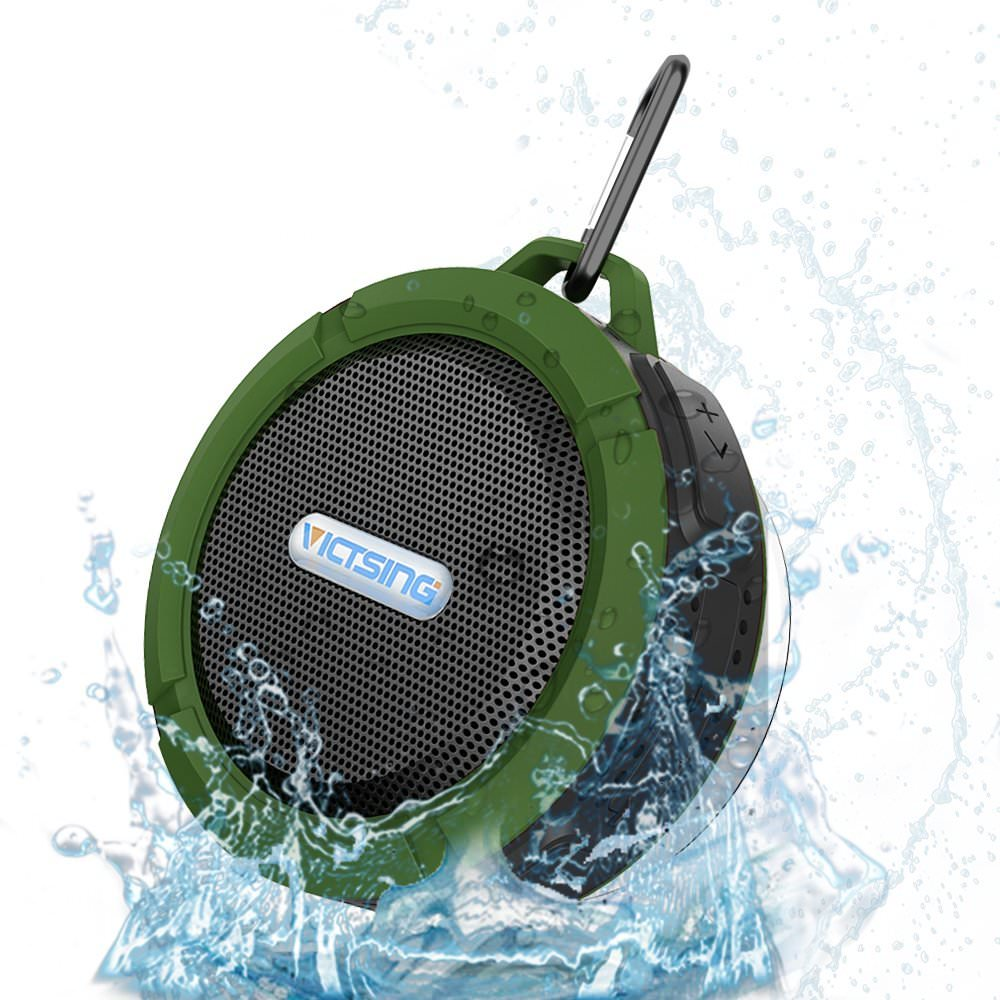 Best Shower Speaker
