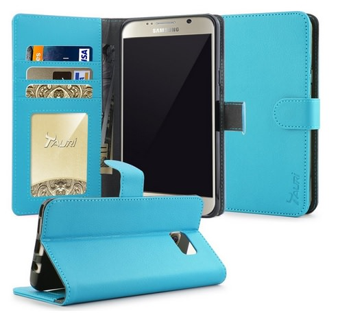 Best Wallet Leather Case For Galaxy Note 5