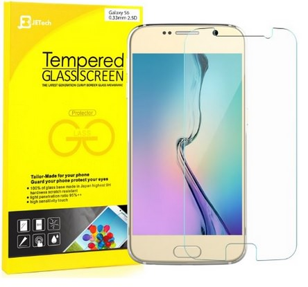 Cheap Tempered Screen Protector For Galaxy S6