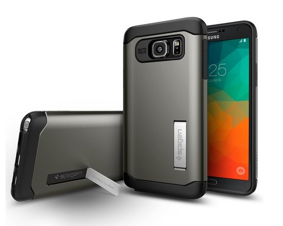 Dual Layer Protective Case For Samsung Galaxy Note 5