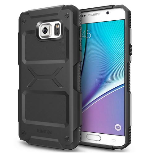 Extreme Tough Case For Galaxy Note 5
