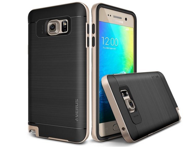 Heavy Drop Protection Case For Galaxy Note 5