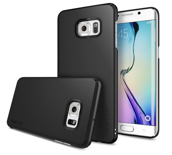 Lightweight Hard Case for Samsung Galaxy S6 Edge Plus
