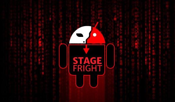StageFright Android Virus