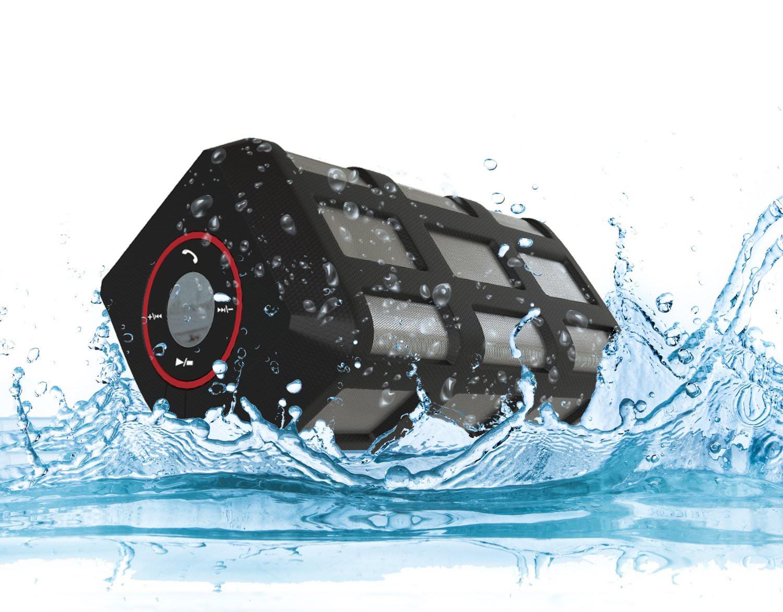 Waterproof Bluetooth Portable speaker