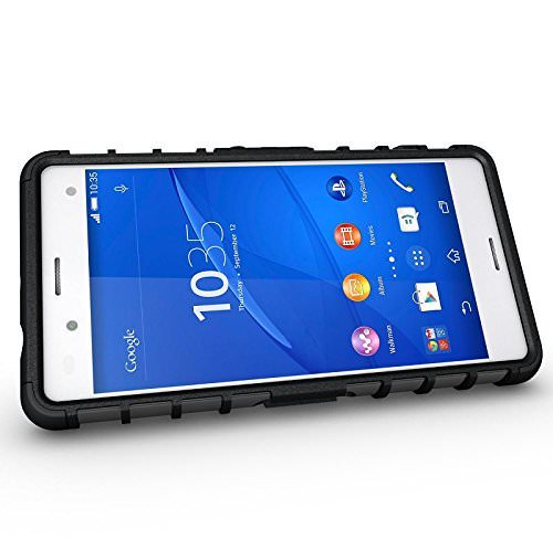 Best Sony Xperia Z5 Case by oeago