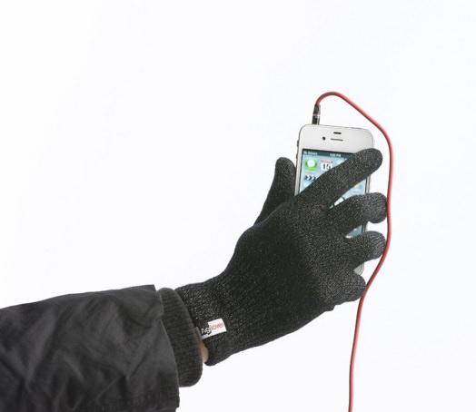 Agloves Sport Touchscreen Gloves: Agloves Unisex Sport Touchscreen Gloves
