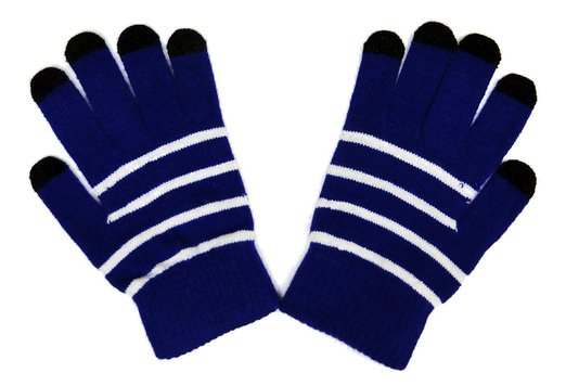 Tapp C. Knitted Touch Screen Gloves