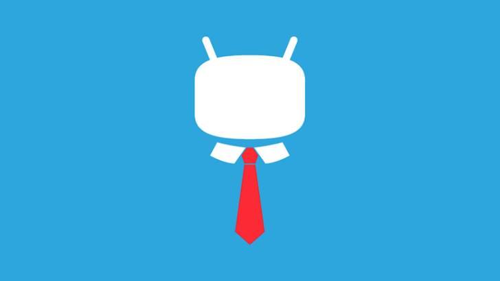 CyanogenMod 13 Nightlies