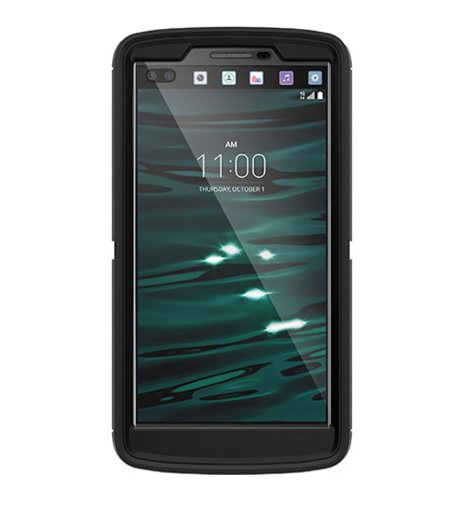 Best Case for LG V10